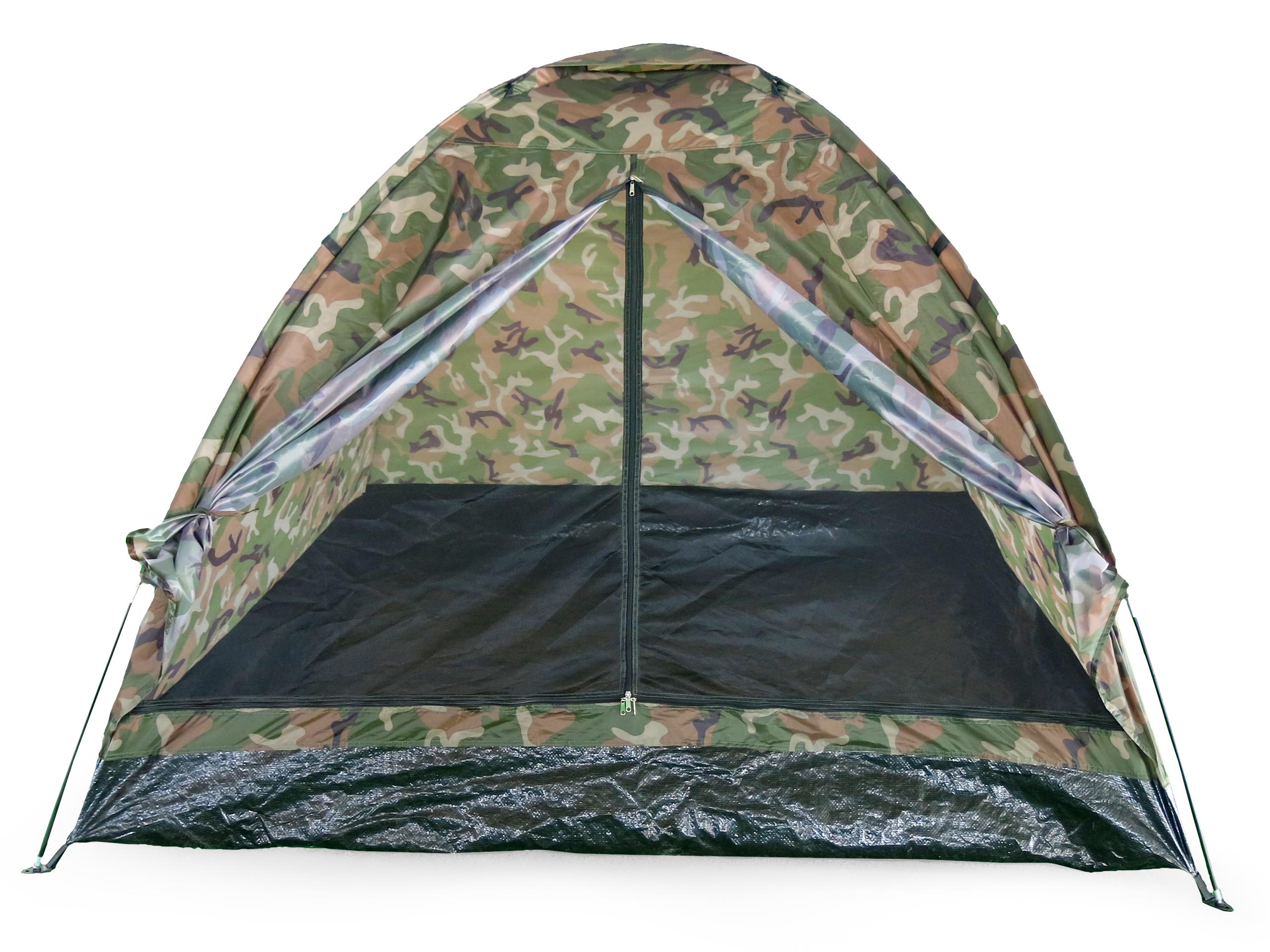 Namiot turystyczny 4os. 200x200 cm moskitiera sklep